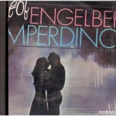 Discos de vinilo: VINILO L P THE VERY BEST OF. Lote 122713847
