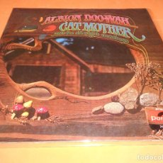 Discos de vinilo: ALBION DOO-WAH . CAT MOTHER AND ALL NIGHT NEWSBOYS. POLYDOR 1970. Lote 122763675