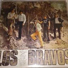 Discos de vinilo: LOS BRAVOS - 1970 CIRCULO DE LECTORES. Lote 122770675
