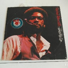 Discos de vinilo: LOTE MAXI HERBIE HANCOCK LITE ME UP SELLO CBS 1982 ED ENGLAND. Lote 122790507