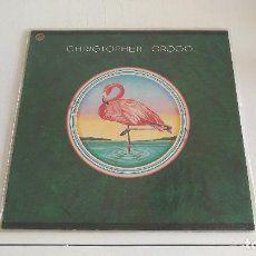 Discos de vinilo: LOTE LP CHRISTOPHER CROSS SAY YOU'LL....SELLO WARNER 1979 ED GERMANY..SALIDA 1 EURO. Lote 122792007