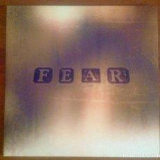 Disques de vinyle: MARILLION - F.E.A.R F*** EVERYONE AND RUN. Lote 122954003