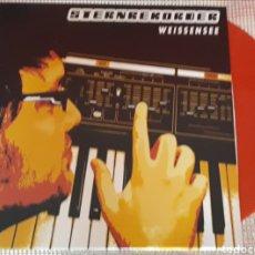 Discos de vinilo: STERNREKORDER - WEISSENSEE. Lote 122970744
