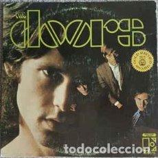 Discos de vinilo: THE DOORS - THE DOORS (1967) UNOFFICIAL REISSUE OF 2013. Lote 123012299