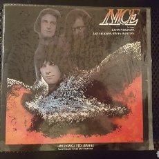 Discos de vinilo: L.P. - THE NICE - ARS LONGA VITA BREVIS (CON KEITH EMERSON DE E.L &P) - 77-CH8. Lote 123014632