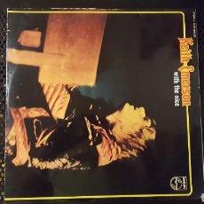 Discos de vinilo: L.P. - KEITH EMERSON & THE NICE - PHILLIPS 64 99 089/090. Lote 123024235