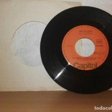 Discos de vinilo: THELMA SYLVERS, THAT WHAT LOVE IS MADE OF. Lote 123085743