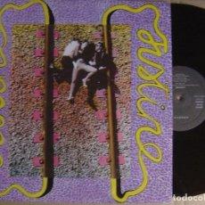 Discos de vinilo: JUSTINE - MAXI SINGLE 1986 - KRAKEN. Lote 123261723