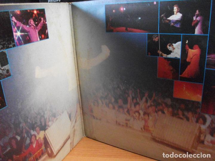 Discos de vinilo: Juan Pardo - Pardo Por La Música - Doble LP Hispavox 1985 - Foto 2 - 129464358
