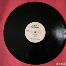 Discos de vinilo: VIBEMAN (PART TWO) – MOVE YOUR BODY. Lote 123291655