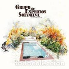 Discos de vinilo: GRUPO EXPERTOS SOLYNIEVE - COLINAS BERMEJAS - LOS PLANETAS / GRANADA - NUEVO. Lote 123309951