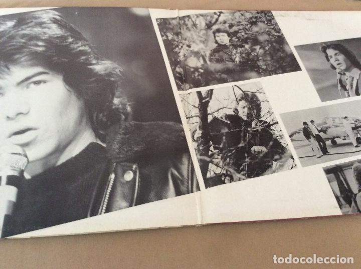 Discos de vinilo: Daniel Guichard ?– Elle nest pas jolie. Carrere 1979. 2lp. Carpeta abierta. - Foto 3 - 123321939