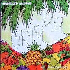 Discos de vinilo: SINDICATO MALONE, PIÑA COLADA - MAXI DRO SPAIN 1985. Lote 123401651