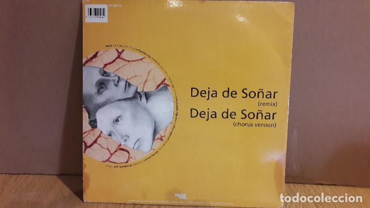 Discos de vinilo: RAY / DEJA DE SOÑAR / MAXI SG - MODER MUSIC - 1995 / MBC. ***/*** - Foto 2 - 123434463