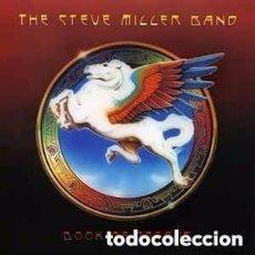 Discos de vinilo: THE STEVE MILLER BAND – BOOK OF DREAMS - LP NETHERLANDS 1977. Lote 123446187