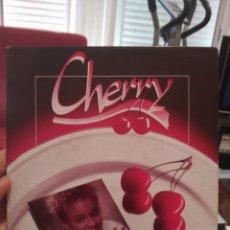 Discos de vinilo: CHERRY MONICA GREEN 1991 PROMOCIONAL. Lote 123495655