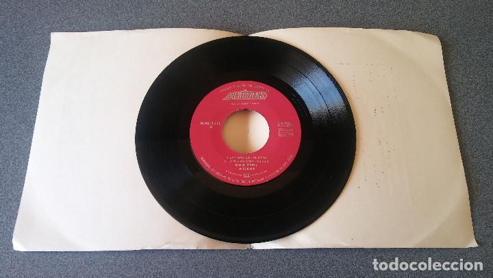 Discos de vinilo: Manolo Miras y su Conjunto Los Mirmans - Foto 3 - 123519387