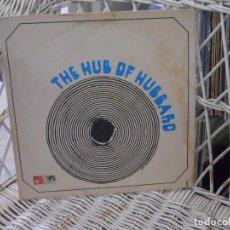 Discos de vinilo: FREDDIE HUBBARD – THE HUB OF HUBBARD .LP EDICION USA 1972.CARPETA ABIERTA.SELLO BASF. Lote 123523075