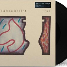 Discos de vinilo: SPANDAU BALLET * LP 180G AUDIOPHILE VINYL PRESSING * TRUE * LTD * SEALED. Lote 123555503