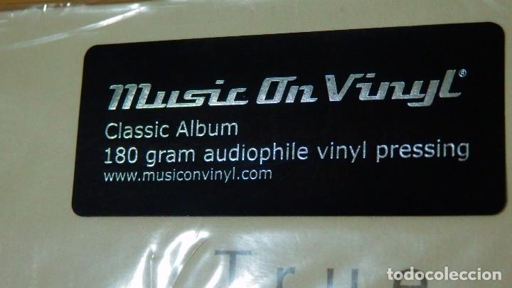 Discos de vinilo: SPANDAU BALLET * LP 180g audiophile vinyl pressing * TRUE * Ltd * Sealed - Foto 6 - 123555503