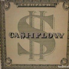 Discos de vinilo: LP. CASHFLOW. Lote 123592583