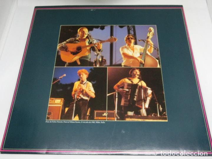 Discos de vinilo: LP - STREET BOYS II 2 - CONTIENE INSERTO - 1982 - Foto 4 - 123787555