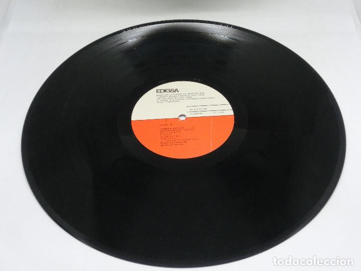 Discos de vinilo: LP - STREET BOYS II 2 - CONTIENE INSERTO - 1982 - Foto 5 - 123787555