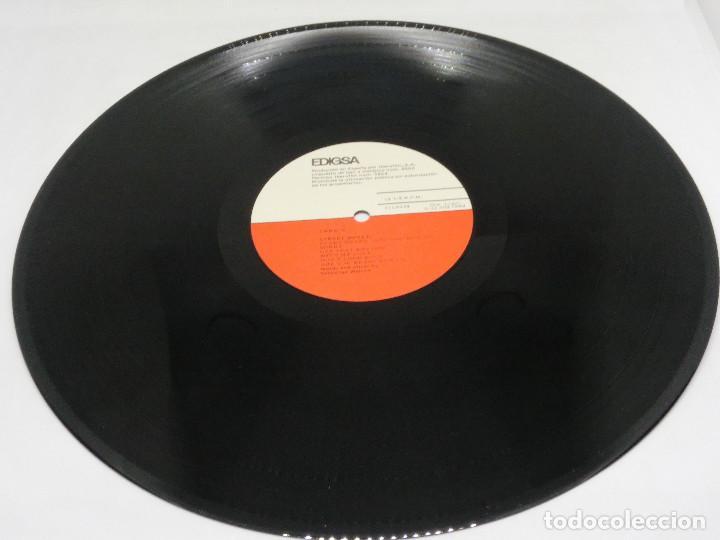 Discos de vinilo: LP - STREET BOYS II 2 - CONTIENE INSERTO - 1982 - Foto 7 - 123787555