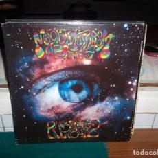 Discos de vinilo: THE MAGIC MUSHROOM BAND. MAGIC EYE RECORDS 1993. Lote 123894039