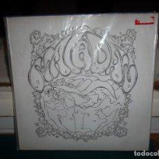 Discos de vinilo: MACADAN, GREYHEADLP01, 1997. Lote 124155939