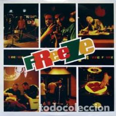 Discos de vinilo: DJ SHADOW / CUT CHEMIST - FREEZE (2 LPS). Lote 124161235