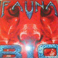 Discos de vinilo: FAUNA – BIO - MAXI 1997. Lote 124204563