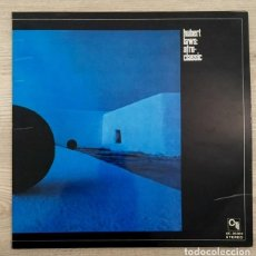Discos de vinilo: HUBERT LAWS - AFRO CLASSIC - LP 1971. Lote 124228771