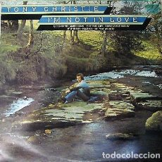 Discos de vinilo: TONY CHRISTIE - I'M NOT IN LOVE. Lote 124266551