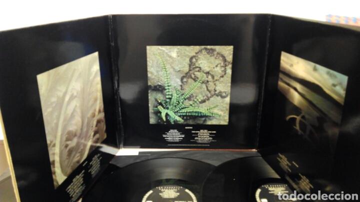 Discos de vinilo: Led Zeppelin Remasters 1990 triple LP - Foto 3 - 124410622