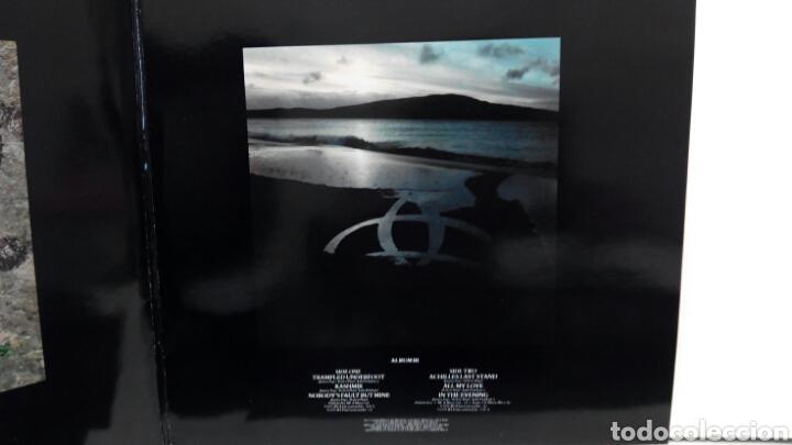 Discos de vinilo: Led Zeppelin Remasters 1990 triple LP - Foto 6 - 124410622