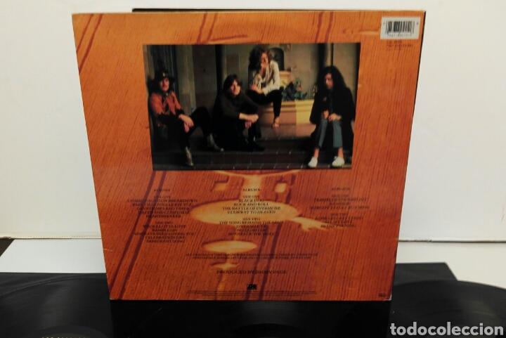 Discos de vinilo: Led Zeppelin Remasters 1990 triple LP - Foto 9 - 124410622