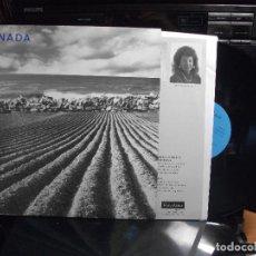 Discos de vinilo: TONADA LP FONOASTUR 1990 PRINCIPAU DE ASTURIAS CON ENCARTE ASTURIAS COMO NUEVO¡¡. Lote 124455407
