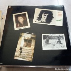Discos de vinilo: JOAN MANUEL SERRAT : RETRATOS. Lote 124455895