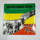 Discos de vinilo: REVELATION TIME. SPECIAL GUEST: RUUD GULLIT. SOUTH AFRICA. MAXI-SINGLE. TDKDA26. Lote 124510783