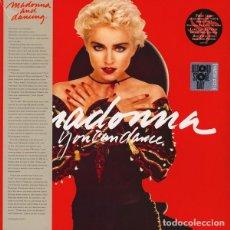 Disques de vinyle: MADONNA - YOU CAN DANCE (LP, COMP, LTD, MIXED, RE, RED) RSD 2018. Lote 124518939
