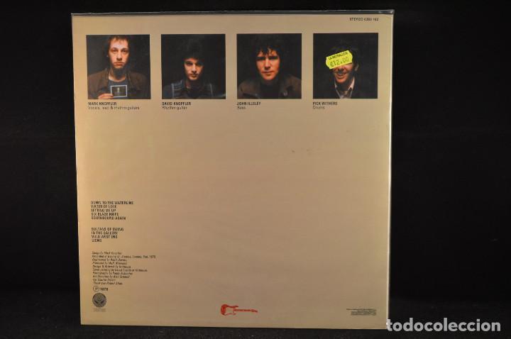 Discos de vinilo: DIRE STRAITS - DIRE STRAITS - LP - Foto 2 - 164580304