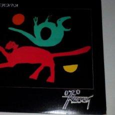 Discos de vinilo: 0.720 ALEACION - LEYENDA - DISCO IMPOSIBLE. Lote 124539763