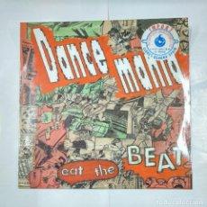 Discos de vinilo: DANCEMANIA. EAT THE BEAT. MAXI-SINGLE. TDKDA26. Lote 124544639