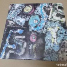 Discos de vinilo: HAPPY MONDAYS (MX) LOOSE FIT +2 TRACKS AÑO 1991 – EDICION HOLANDA. Lote 124555527