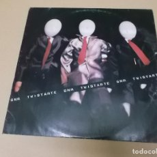 Discos de vinilo: GNR (GOUPO NOVO ROCK) (MX) TWISTARTE +2 TRACKS AÑO 1983 – EDICION PORTUGAL. Lote 227101400