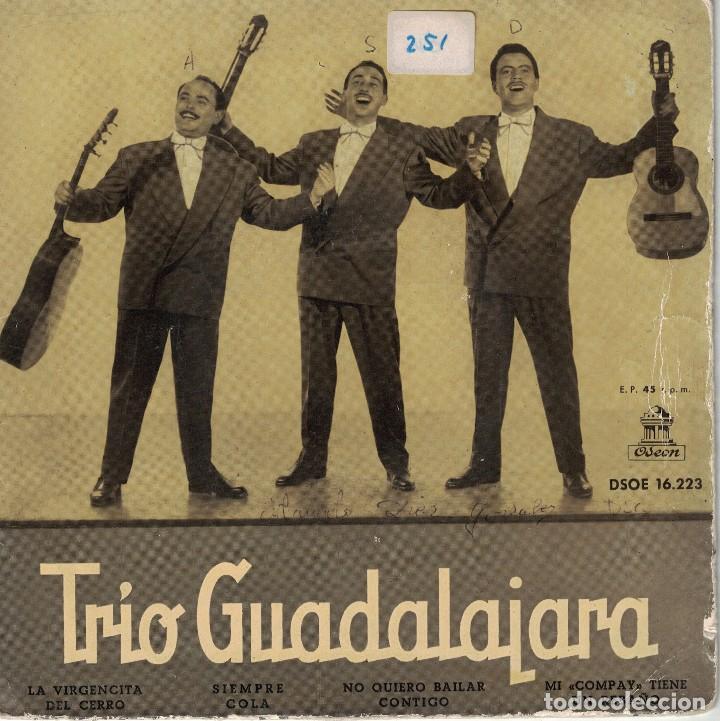 Espaol Trio