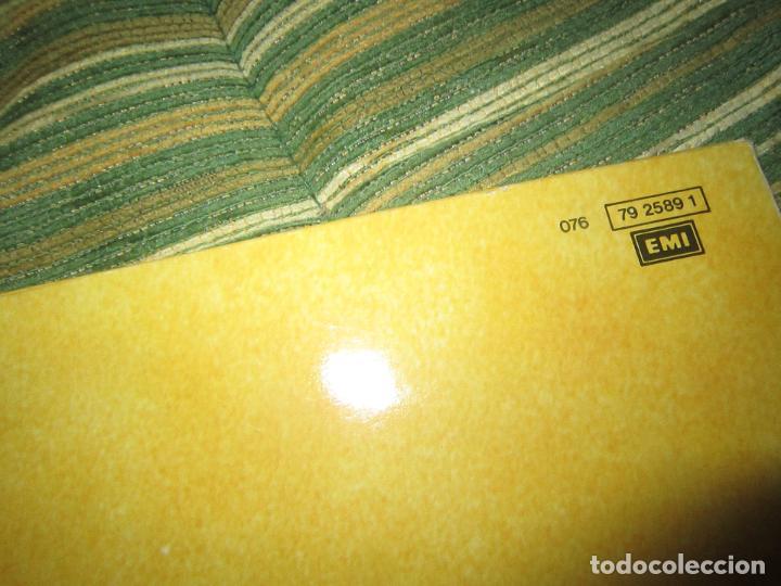 Discos de vinilo: TAM TAM GO - SPANISH ROMANCE LP - ORIGINAL ESPAÑOL - EMI RECORDS 1989 - CON ENCARTE ORIGINAL - Foto 6 - 124616087