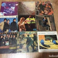 Discos de vinilo: LOTE DE 91 SINGLES ,,BUENOS GRUPOS,,MIRAR FOTOS,,. Lote 124653491