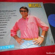Discos de vinilo: MICHEL LP 1968 BELTER VINILO. Lote 124659995